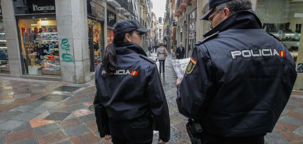 Amplio dispositivo policial contra los hurtos en comercios y los carteristas