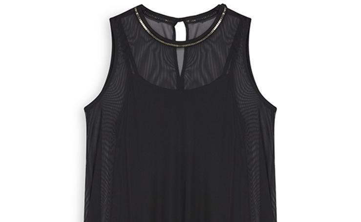 10 vestidos que arrasan en Primark por menos de 20 euros