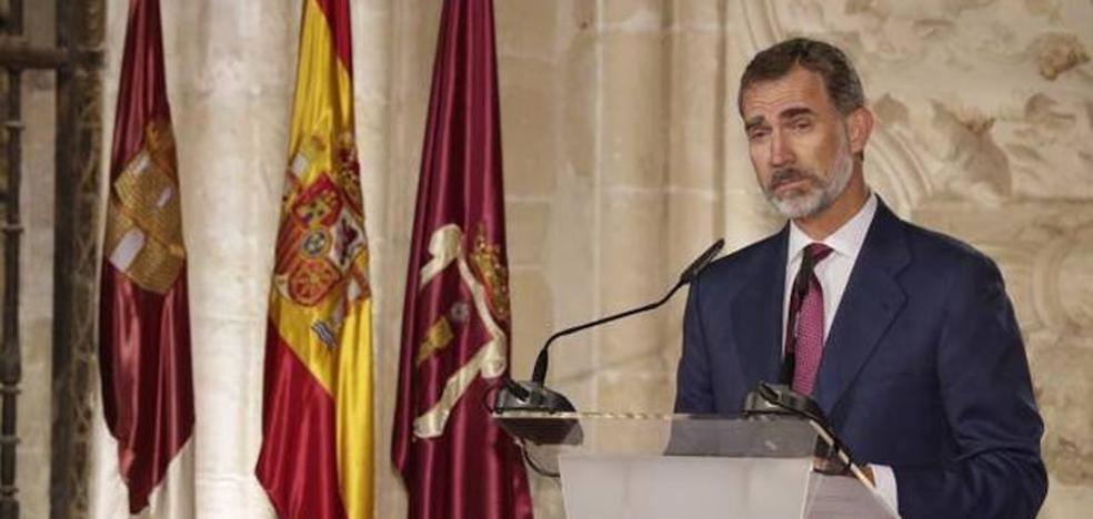 Piden por carta al Rey que detenga «la destrucción de la Ciudadela Atlante de Jaén»