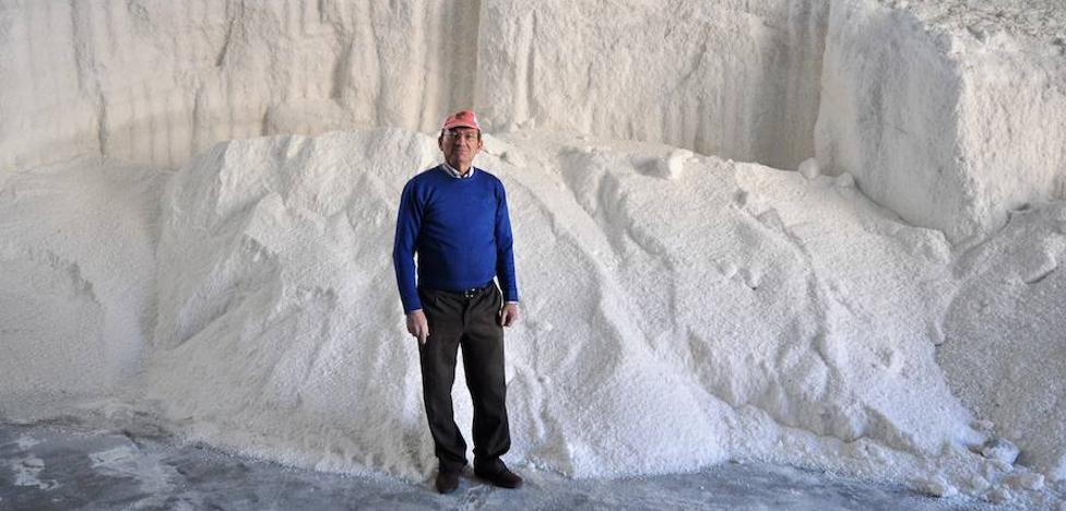 El pueblo de la sal