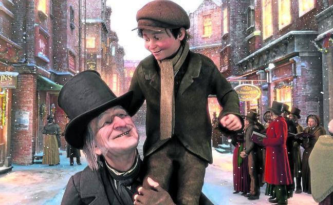 La verdadera historia del hombre que 'inventó la Navidad'