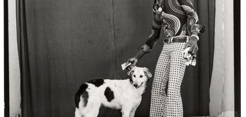 Las fotos del África de los 60 que se convierten en referente para la moda