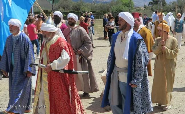 Aben Humeya y Juan de Austria: aplastamiento de los moriscos