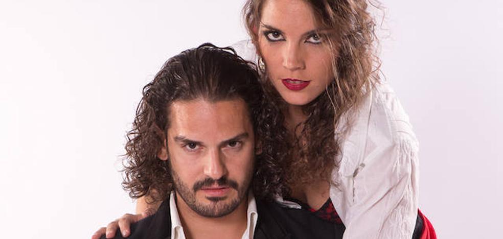 El Ballet Flamenco de Granada estrena esta noche en Almuñécar 'Carmen'
