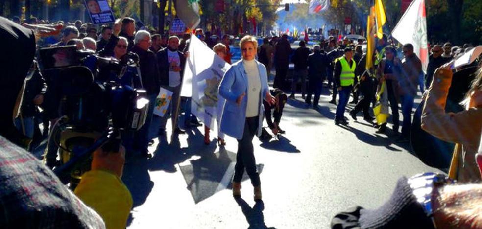 Cabify amenaza con denunciar a 'Equipo de investigación' de Gloria Serra en 'La Sexta'