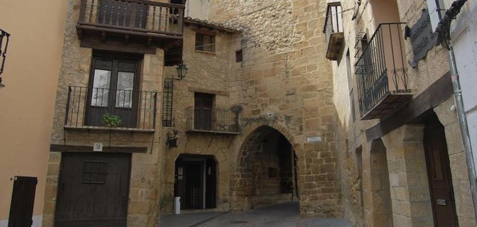 Así es el 'pueblo más bello y bueno' de España que lucha contra la despoblación