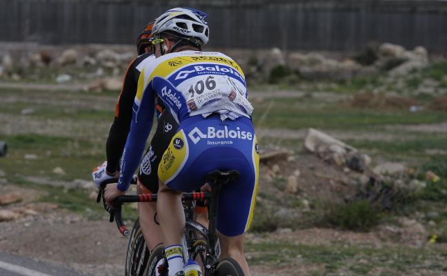 La mejor cantera del ciclismo belga se apunta a la Clásica de Almería