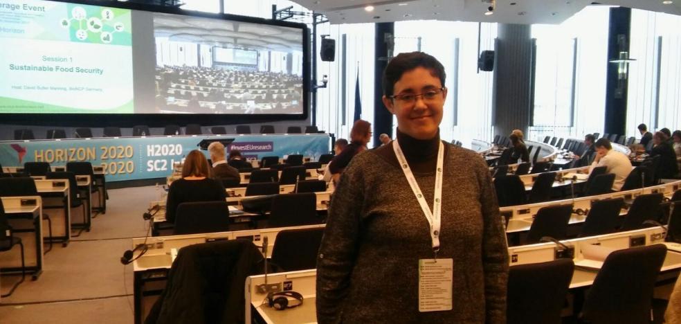 Tecnova participa en la puesta en común de proyectos de investigación europeos