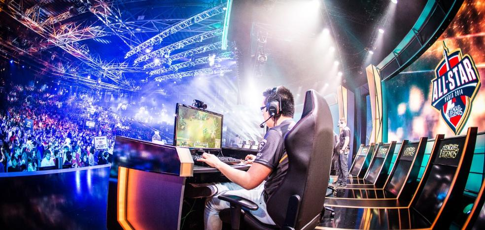 eSports: ¿el deporte del futuro?