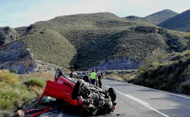 Las noticias más destacadas de Almería durante esta mañana