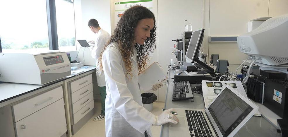 Las solicitudes mundiales de patentes tienen firma española y femenina