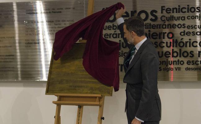 Jaén ya tiene Museo Íbero