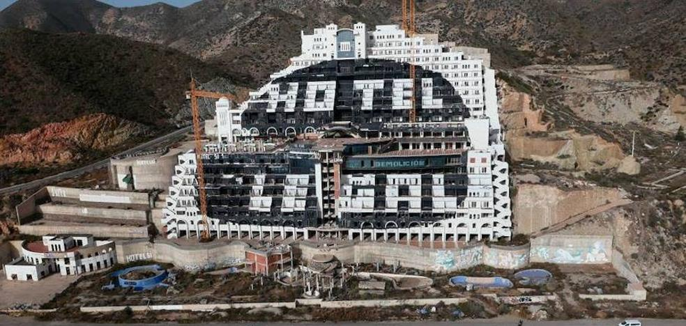 Las noticias más destacadas este lunes en Almería y su provincia