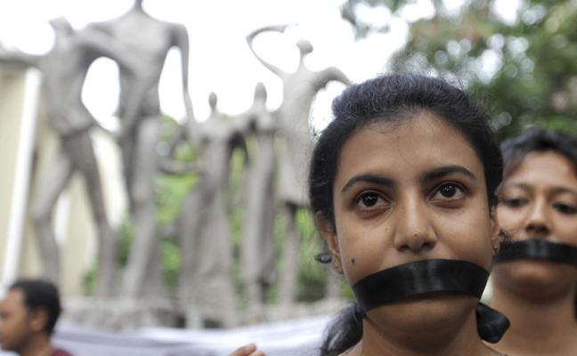 Una niña de 15 años violada por dos chicos vuelve a ser a violada por el hombre al que pidió ayuda