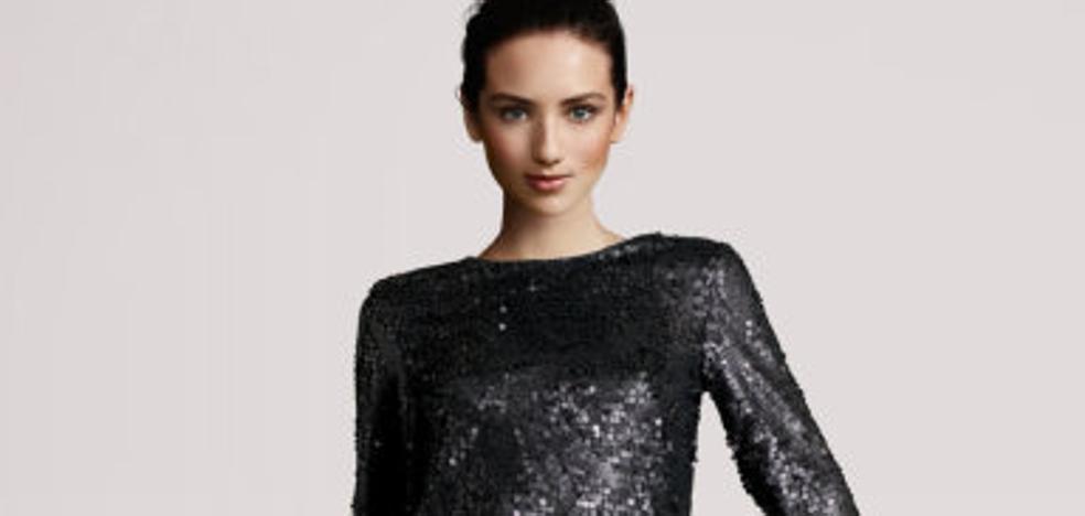 4 vestidos perfectos para lucir en Nochebuena