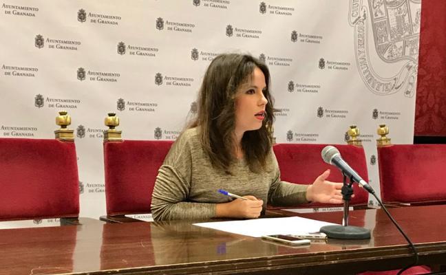 """Cs pide """"diligencia"""" al equipo de gobierno de Granada para optar a las ayudas para la prevención de la drogodependencia"""