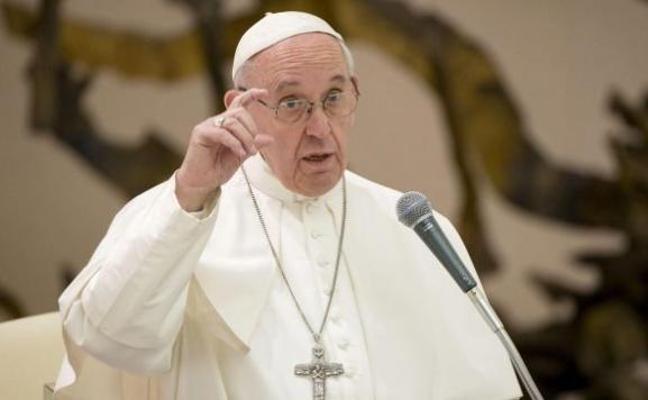 El Papa quiere cambiar la letra del padre nuestro