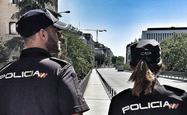 Detenido tras intentar sustraer medicamentos en una farmacia de Granada