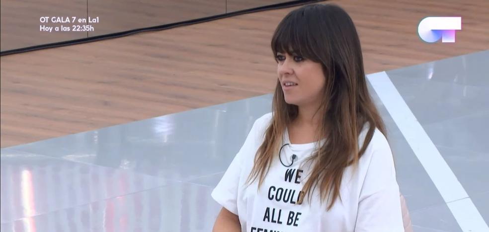 Vanesa Martín no se muerde la lengua criticando a Cepeda