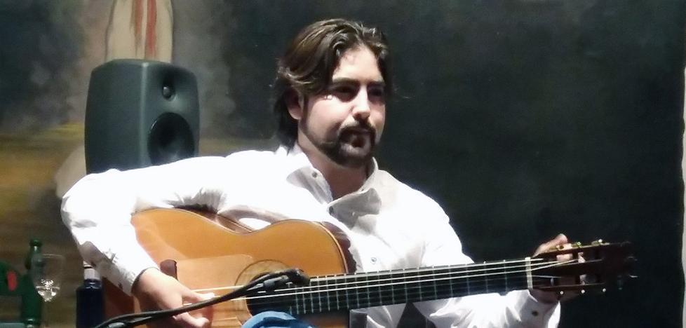La Platería pone en valor la guitarra flamenca en Granada