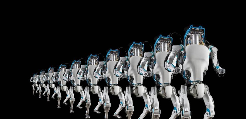 Robots en los ejércitos: la guerra en su máxima potencia
