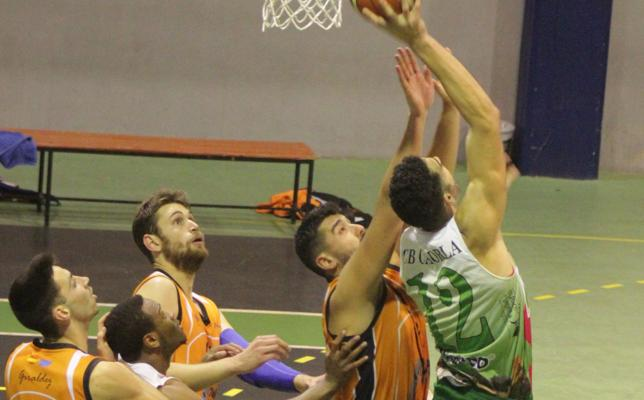 CB Cazorla y CB Andújar ganan sus duelos en la jornada previa al derbi jienense