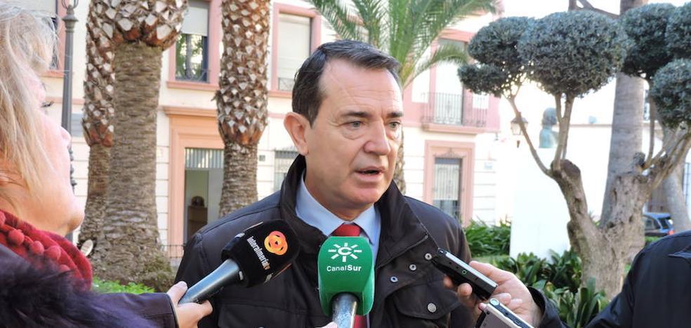 """Navas: """"Que no haya ni rastro de las cuentas de 2018 es síntoma del fracaso del alcalde"""""""