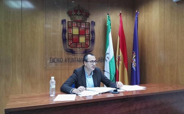 El Ayuntamiento de Jaén llevará a pleno refinanciar a largo plazo un lote de créditos por valor de 28,2 millones