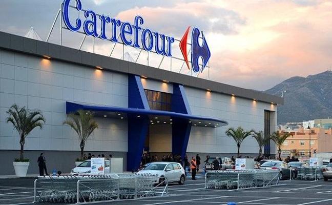 La gran novedad 24 horas de Carrefour: pionera en España