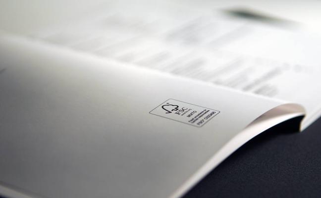Día Cash, un referente en producción sostenible de todo tipo de trabajos de impresión