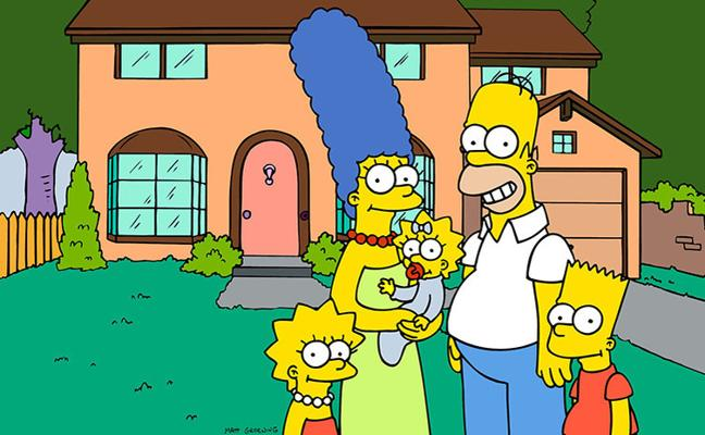 'Los Simpson' explican por qué Maggie sigue siendo una bebé tras 27 años
