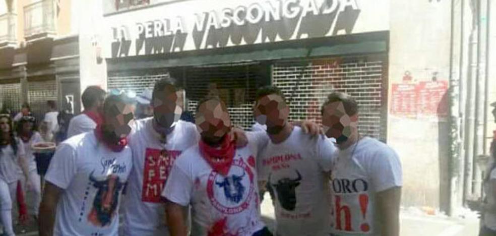 Nuevo caso de 'La Manada': sus amigos declaran por otra presunta violación grupal en Córdoba