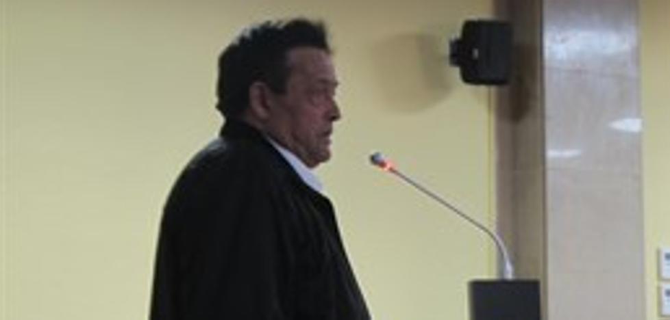 Se enfrenta a nueve años de cárcel por una supuesta agresión sexual a una amiga