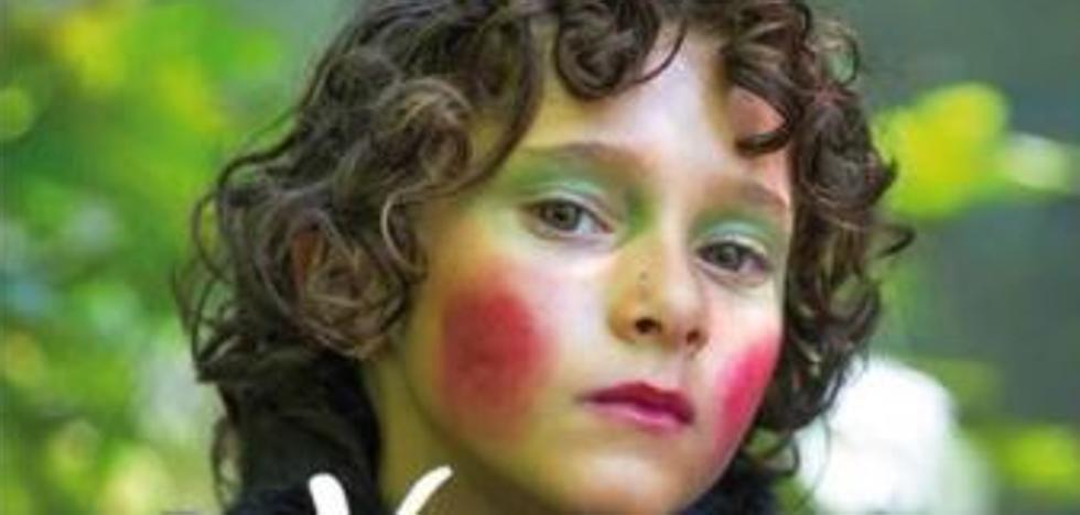 'Verano 1993' llega hoy al cine en Jaén