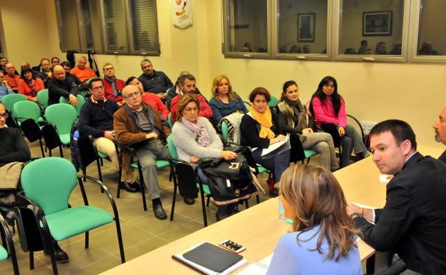 Preparan un diagnóstico de Jaén para evaluar el alcance de que tendría la ITI