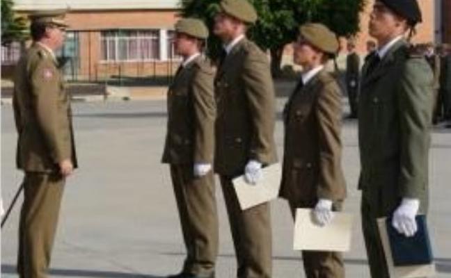 Más de 3.000 plazas de soldado y marinero, nueva oferta de Defensa