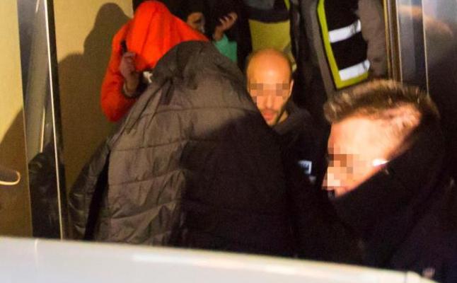 Prisión para los jugadores de la Arandina acusados de violar a una menor