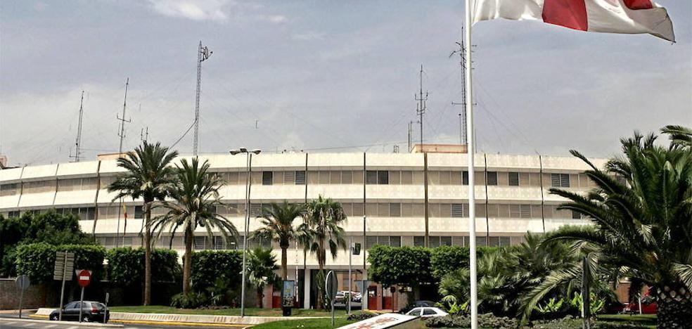 Detenido el autor de cuatro robos con violencia en Roquetas de Mar