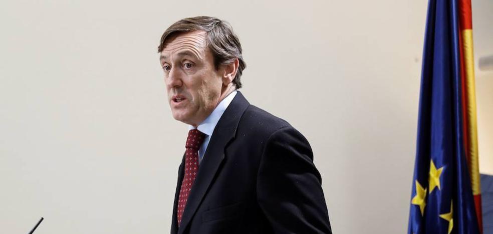 """El PP espera que la sentencia por los ERE sea adecuada a esa """"tropelía"""""""
