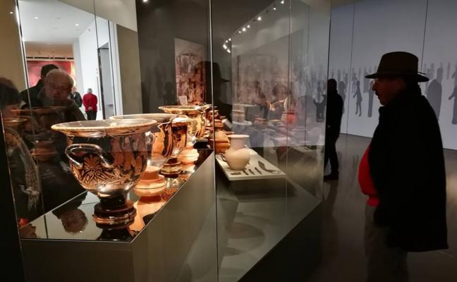 Juicio y museo