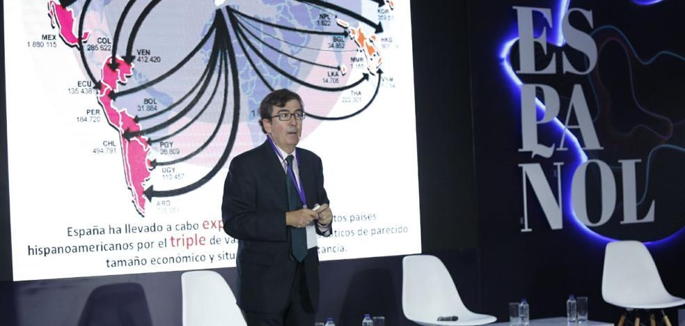 El español se fija sus retos de futuro en Bogotá