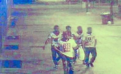 El miembro de 'La Manada', acusado de abusar y lesionar a la 'bella durmiente' de Pozoblanco por no hacerle caso