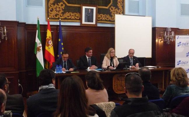 Jaén cuenta ya con un Plan de Educación Vial para lograr una movilidad más segura