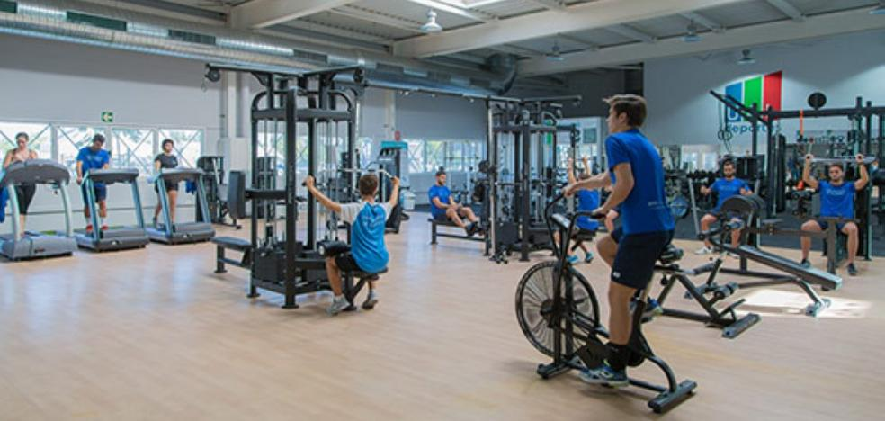 UAL Activa ofrecerá a su personal un entrenamiento físico personalizado