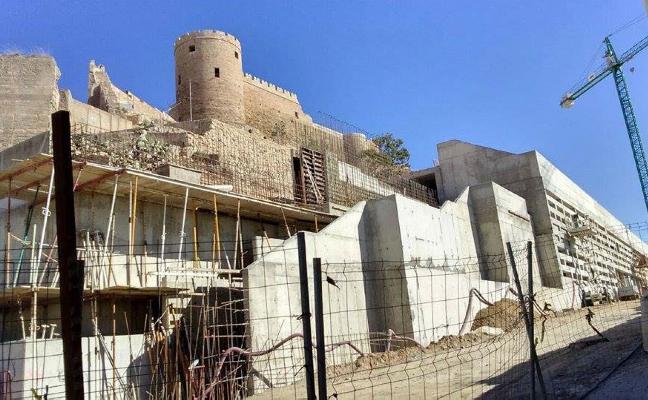 El TSJA rechaza el recurso de los arquitectos contra la contratación del proyecto y obras del Mesón Gitano