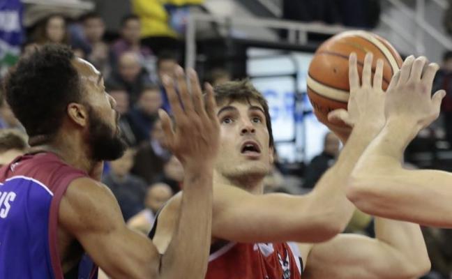 El Covirán Granada va a encontrarse el sábado a un rival que también es duro atrás