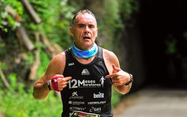 Juan J. Amate, premio Valores 'Humanos y Deportivos' de la peña madridista 'Xauen'