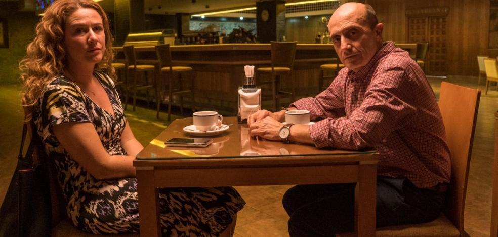 La 'Fargo' española que estrenará pronto Antena 3