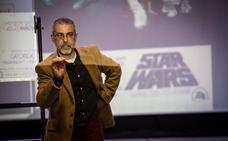 Un profesor de la UGR defiende el protagonismo de la 'esperanza' en las últimas películas de Star Wars