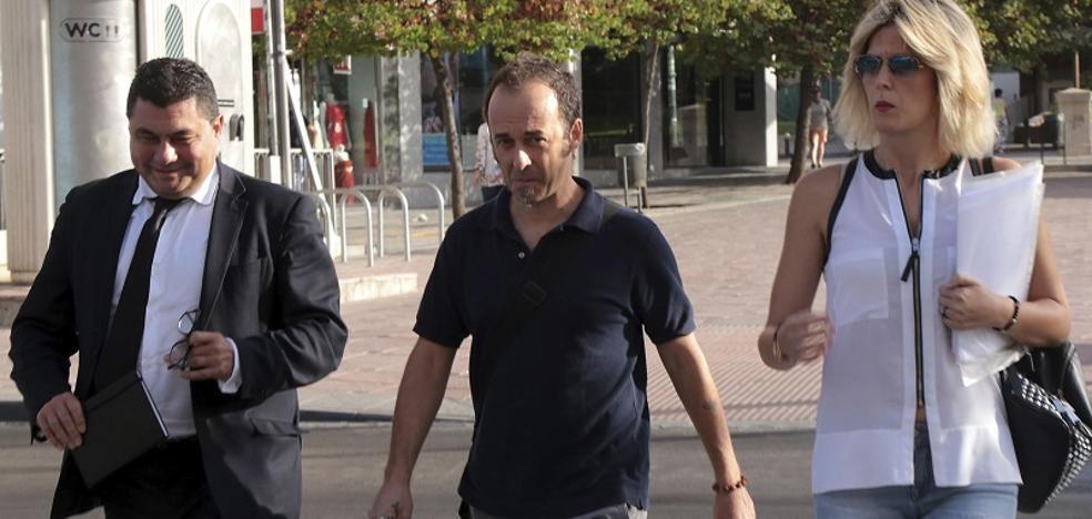 La defensa de Arcuri no recurre el archivo de la causa para la asesora y familiares de Juana Rivas